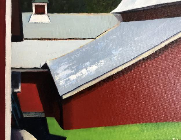 Vermont Angles