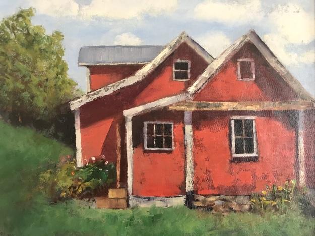 Vermont Red